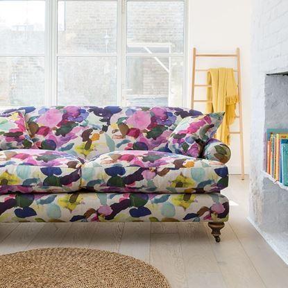 Modern Fls These Sofa Prints Are