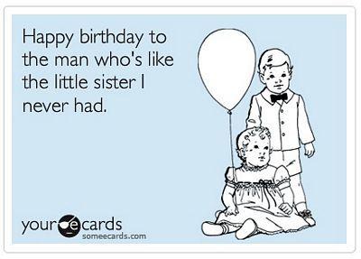 Funny Happy Birthday Older Sister 11477 Loadtve