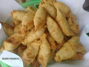 Resep Pisang Molen Renyah Oleh Nano Nanoo Resep Resep Masakan Ramadhan Makanan Dan Minuman Resep Masakan Indonesia