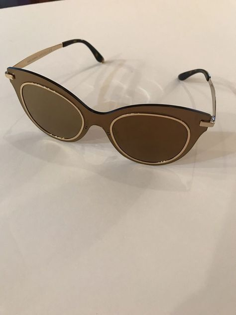 808e68f43bce Dolce Gabbana sunglasses DG2172 Womens Mirrored 51mm New 100% Authentic   fashion  clothing  shoes  accessories  womensaccessories ...