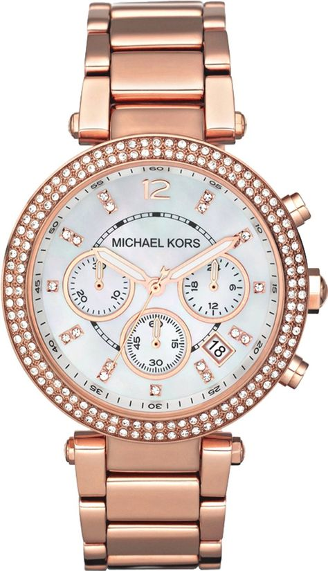 Michael Kors Damen Armbanduhr Chronograph Quarz Edelstahl Beschichtet Mk5491 Amazon De Uhren Michael Kors Uhr Uhr Rosegold Michael Kors