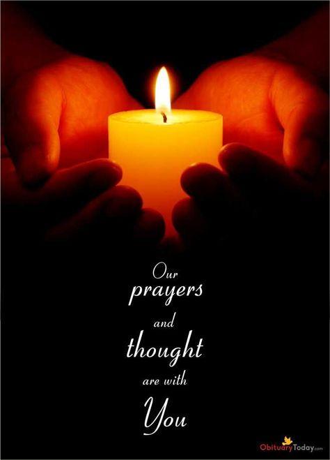 Send Sympathy eCards & Greeting Cards Online - ObituaryToday