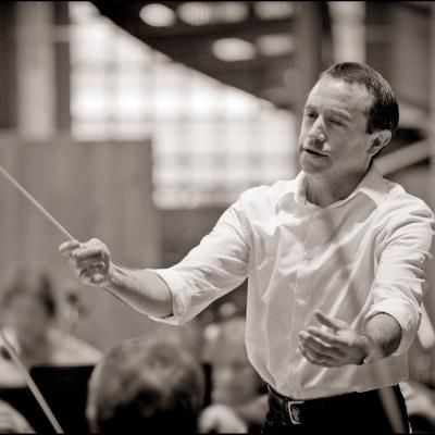 Mark Wigglesworth will conduct Heart and Soul Feb 8 & 9, tickets on sale now!