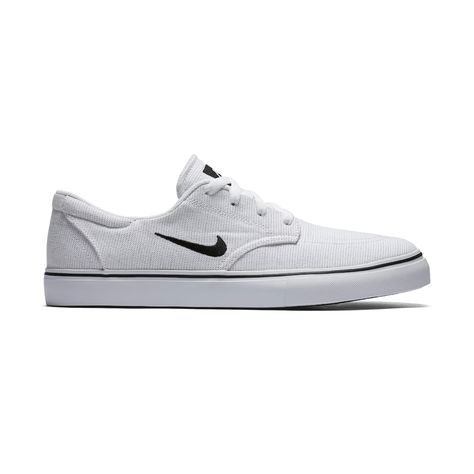 online store 6941b 26456 Nike SB Clutch Mens Skate Shoes, Size 10.5, Natural