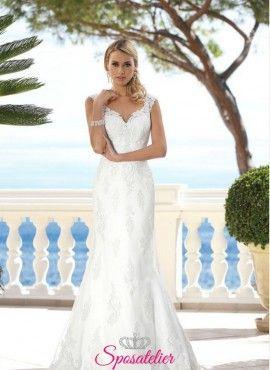 Abiti Da Sposa Online Economici Italiani Vendita Su Misurasposatelier 2 Nel 2020 Accessori Abito Da Sposa Abiti Da Sposa Laccio Abito Da Sposa