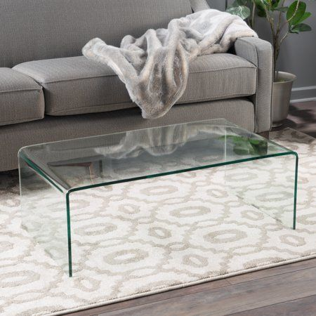 Home Round Glass Coffee Table Coffee Table Walmart Furniture