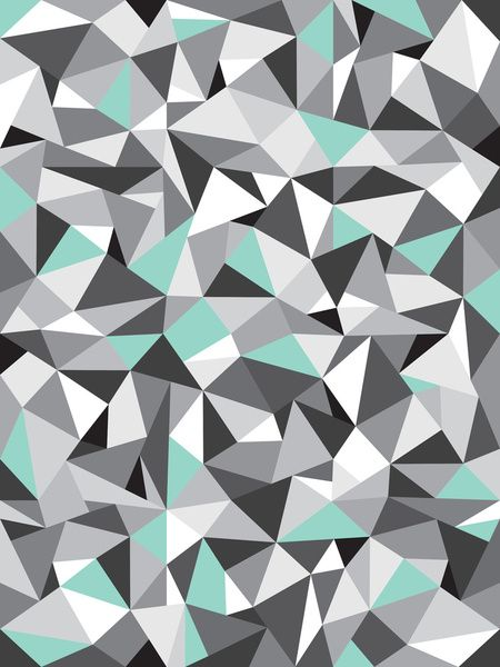 Geometric Pattern Entrancing 36 Best Geometric Moodboard Images On Pinterest  Geometric . Inspiration