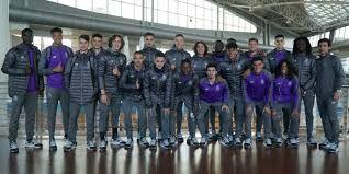 Youth League - Mário Silva elegeu 20 jogadores para disputar a Final Four da Youth League, fase da competição em que os azuis e brancos marcam presença pelo segundo ano consecutivo.