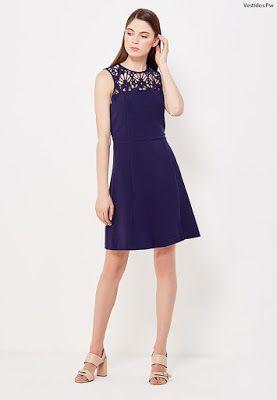 venta barata del reino unido comprar popular nuevo producto modelos de vestidos actuales   Vestidos   Vestidos de moda ...