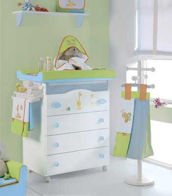 Resultado De Imagen Para Comodas Para Bebes Modernas Home Decor Furniture Changing Table