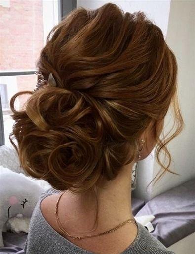 Trendy Wedding Hairstyles Featured Hairstyle Lena Bogucharskaya Www Instagram Com Lenabogucharskaya Wedding Hair Inspiration Hair Styles Long Hair Styles