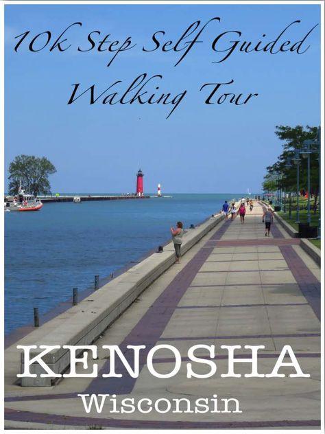 Wisconsin walking guide - OnMilwaukee