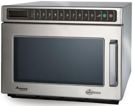 Hdc12a2 17 Commercial Counter Top Microwave With 6 Cu Ft Capacity 120 Volts 1200 Watts 100 Microwave Oven Microwave