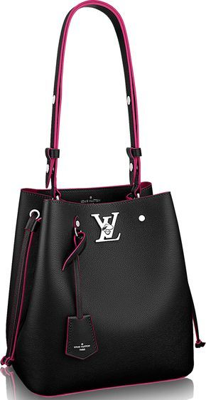 ba6ddf7dd18c5e We do think so because Louis Vuitton has just expanded the collection with  the newest bucket bag. Just to summarize with what we mean by 'Collection',  ...