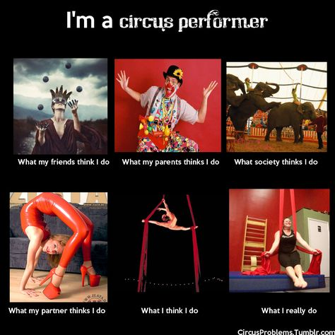 Circus Memes