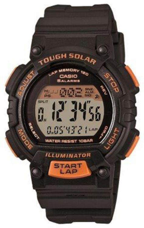 Купить часы Casio G-shock в Томске