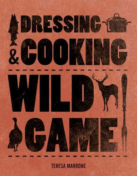 This new edition of the best-selling classic Dressing Cooking Wild Game is the…