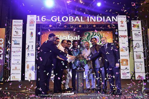 Epch India At The 16th Global India Festival 2018 Malaysia