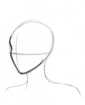 37 Best Ideas For Drawing Girl Body Shape Character Design Drawing Face Shapes Anime Head Shapes Anime Head