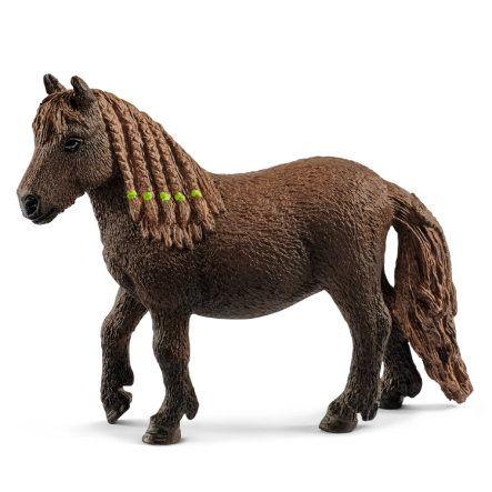 Schleich Pony Agility Training 42481 Minipaarden Paarden Dieren