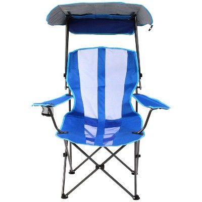 Kelsyus Original Canopy Chair Royal Blue Affiliate Canopy