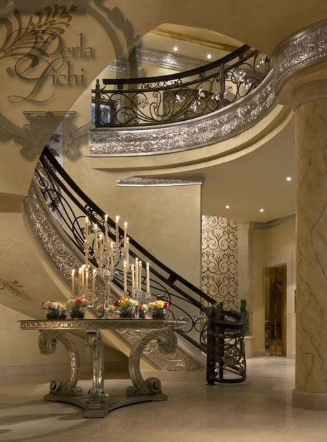 Luxury Life Design: Amazing Palace In South Africa