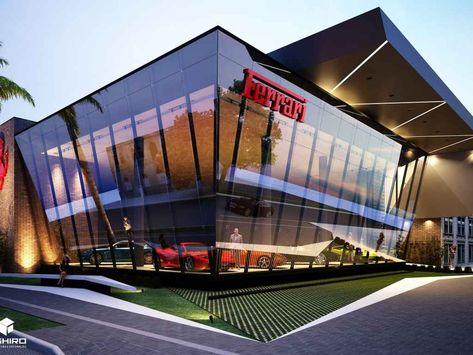 Oshiro Arquitetura Dourados | Portfolio