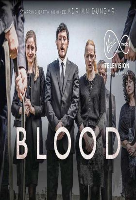 Blood (2018) / Mini-Series / Ep  6 / Drama, Crime, Thriller