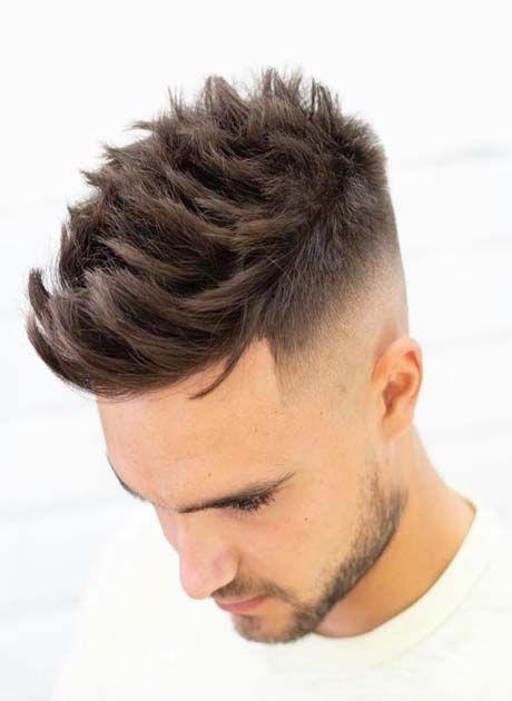 Pin On Men Hairstyles 2018