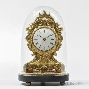 Chauncey Jerome Shelf Clock Retro Clock Antique Wall Clocks Clock