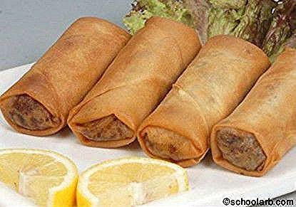 مقبلات شهية و وصفة سهلة التحضير بإمكانك الإحتفاض بها في البراد و طهيها في وقت الحاجة تعرفي على طريقة تحضيرها مع المدرسة الإلكتروني Sweet Potato Vegetables Food