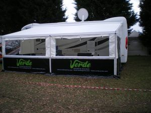 Gh Jumbo Windout Awnings The Awning Company Rv Cover Rigid Panel Awning