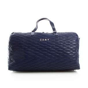 dkny duffel bag