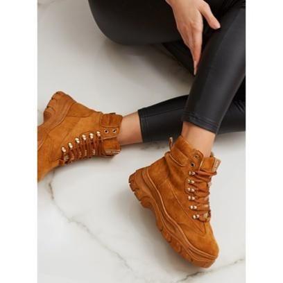 Workery Damskie Na Jesien Wygodne I Stylowe Obuwie Damskie W Ktorym Zachwycisz Timberland Boots Boots Shoes