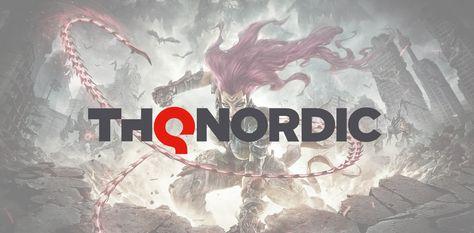 THQ Nordic: Tudo o que será revelado durante a Gamescom 2019