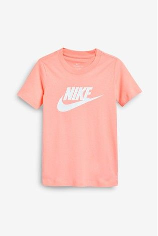 buy good authentic quality well known Nike Futura Icon Tee | The twins/ Max and Alfie | Mens tops ...