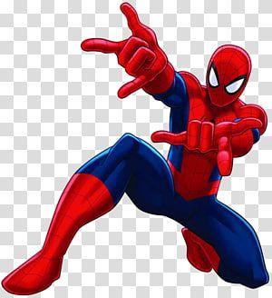 Marvel Spider Man Illustration Spider Man Comic Book Spider Transparent Background Png Clipart Spiderman Comic Spiderman Images Spiderman