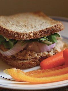 recipe: bbq sauce tuna [29]