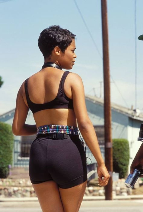 Get ready to see the timeless and delicious Nia Long nude!
