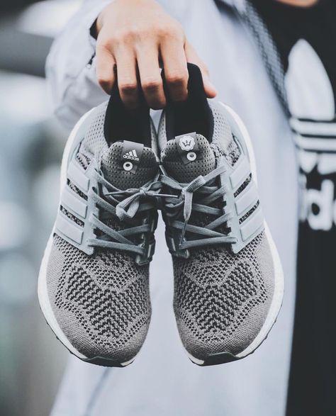 Highsnobiety x Adidas Ultra Boost