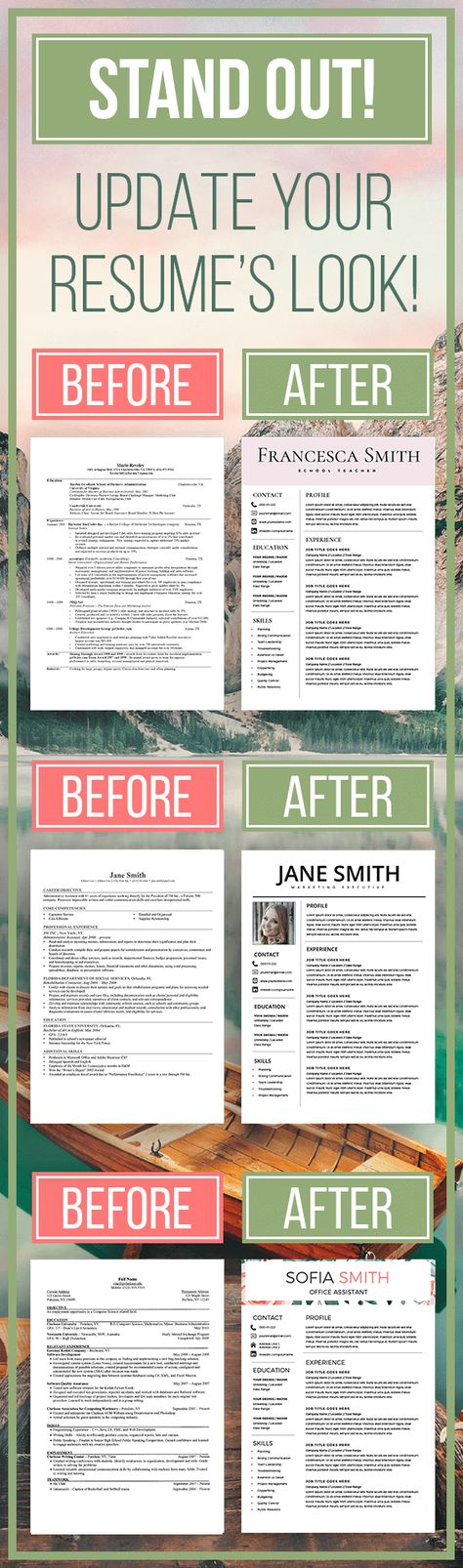 Check out todayu0027s resume building tips resume