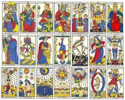 Cartas Tarot Marselha Para Imprimir Pesquisa Google Tarot