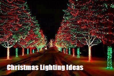 Christmas Lights Diychristmas Outdoor Christmas Decorations Outdoor Christmas Decorating With Christmas Lights