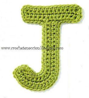 Crochet letter patterns free mersnoforum crochet letter patterns free thecheapjerseys Images