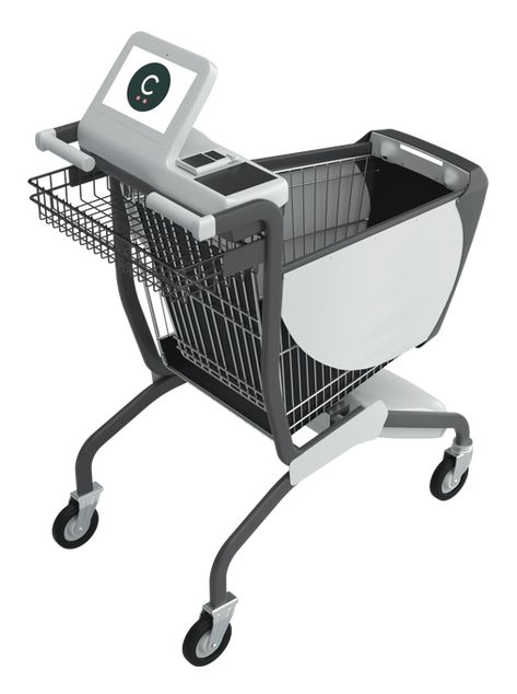 Meet Caper, the AI self-checkout shopping cart – TechCrunch