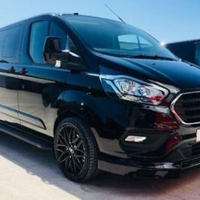 Transit Custom Transit Custom Ford Transit Van For Sale