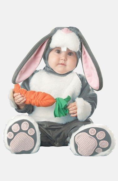 Photo of InCharacter Costumes 'Lil' Bunny' Costume (Baby) | Nordstrom