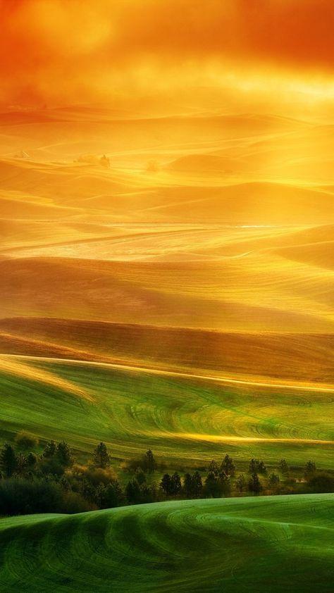 3d Iphone Nature Wallpaper Iphone Wallpaper Landscape