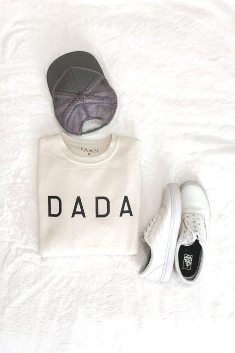 DADA Crew Neck