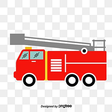 Vector Cartoon Fire Truck Cartoon Clipart Truck Clipart 119 Png Transparent Clipart Image And Psd File For Free Download Branding Mood Board Inspiration Happy New Year Wallpaper Simple Cartoon